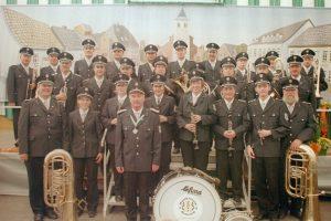 musikverein osterath 1925