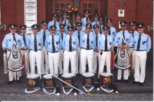 tambourkorps germania willich