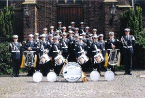 tambourkorps sandhasen neuenhausen